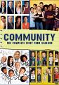 Community - Season 1 To 4 (DVD)