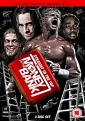 Wwe: Straight To The Top: The Money In The Bank Ladder Match Anthology (DVD)