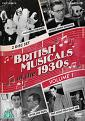 British Musicals Of The 1930S - Volume 1 (DVD)