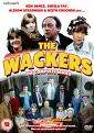 The Wackers - The Complete Series (DVD)