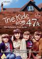 The Kids From 47A - The Complete Series 1 (DVD)