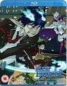 Blue Exorcist: Definitive Edition Part 2 Episodes 13-25 & OVA Blu-ray