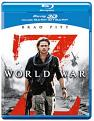 World War Z (2D + 3D Blu-ray)