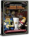 The Official Story Of Super League Xviii (2013) - Season Review And Grand Final (2 Disc Collector'S Edition) (DVD)