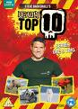 Steve Backshall'S Deadly Top 10: Series 1 And 2 (DVD)