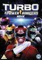 Turbo Power Rangers Movie (DVD)