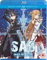 Sword Art Online Part 1 (Episodes 1-7) (Blu-ray)