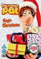 Postman Pat'S Magic Christmas (DVD)