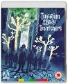 Invasion Of The Body Snatchers (Blu-Ray)