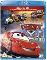 Cars 3D (Blu-ray)