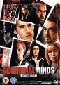 Criminal Minds Season 8 (DVD)