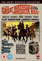The Great Northfield Minnesota Raid (Great Western Collection) (1972) (DVD)