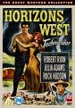 Horizons West (Great Western Collection) (DVD)