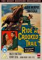 Ride A Crooked Trail (Great Western Collection) (DVD)