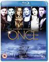 Once Upon A Time - Season 2 (Blu-ray)