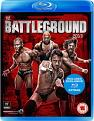 WWE: Battleground 2013 (Blu-Ray)