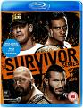 WWE: Survivor Series 2013 (Blu-Ray)