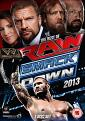 Wwe: The Best Of Raw And Smackdown 2013 (DVD)