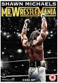 Wwe: Shawn Michaels Wrestlemania Matches (DVD)
