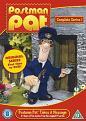 Postman Pat: Series 1 - Postman Pat Takes A Message (DVD)