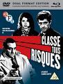 Classe Tous Risques (Dvd + Blu-Ray) (DVD)