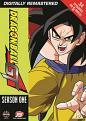Dragon Ball Gt Season 1 (Episodes 1-34) (DVD)