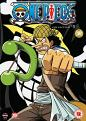 One Piece (Uncut) Collection 5 (Episodes 104-130) (DVD)