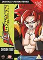 Dragon Ball Gt Season 2 (Episodes 35-64 And Movie) (DVD)