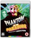 Phantom Of The Paradise [Blu-ray]
