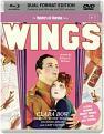 Wings (Masters Of Cinema) (Dual Format Blu-Ray & Dvd) (Blu-Ray) (DVD)