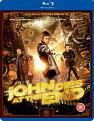 John Dies At The End [Blu-ray]