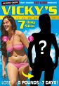 Vicky Pattison'S 7 Day Slim (DVD)