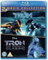 Tron Original & Tron Legacy  [Blu-ray]