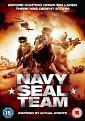 Navy Seal Team (DVD)
