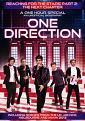 One Direction - Reaching For The Stars Part 1 (DVD)