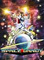 Space Dandy - Dvd Edition (13 Episodes) (DVD)