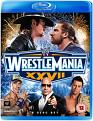 WWE: Wrestlemania 27 [Blu-ray]
