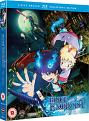Blue Exorcist The Movie Collector
