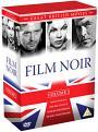 Great British Movies - Film Noir Box Set Volume 2 (DVD)