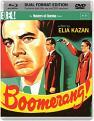 Boomerang! (Masters of Cinema) (Dual Format Edition) [Blu-ray]