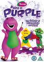 Barney: Paint It Purple (DVD)
