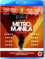 Metro Manila (BLU-RAY)