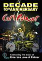 Carl Palmer - Decade: 10Th Anniversary (DVD)