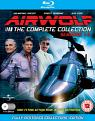 Airwolf - The Complete Collection: Seasons 1-3 (Blu-ray)