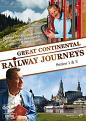 Great Continental Railway Journeys: Series 1 And 2 (DVD)