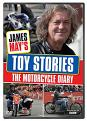 James May Toy Stories - The Motorcycle Diary (DVD)