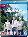 Top Gear - The Burma Special (Blu-ray)