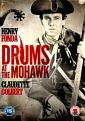 Drums Along The Mohawk (1939) (DVD)
