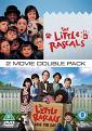 The Little Rascals/The Little Rascals Save The Day (DVD)
