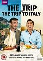 The Trip & The Trip To Italy Box Set (Tv Version) (DVD)